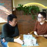 视频 | 和王君峰老师对谈想到NASA两段往事